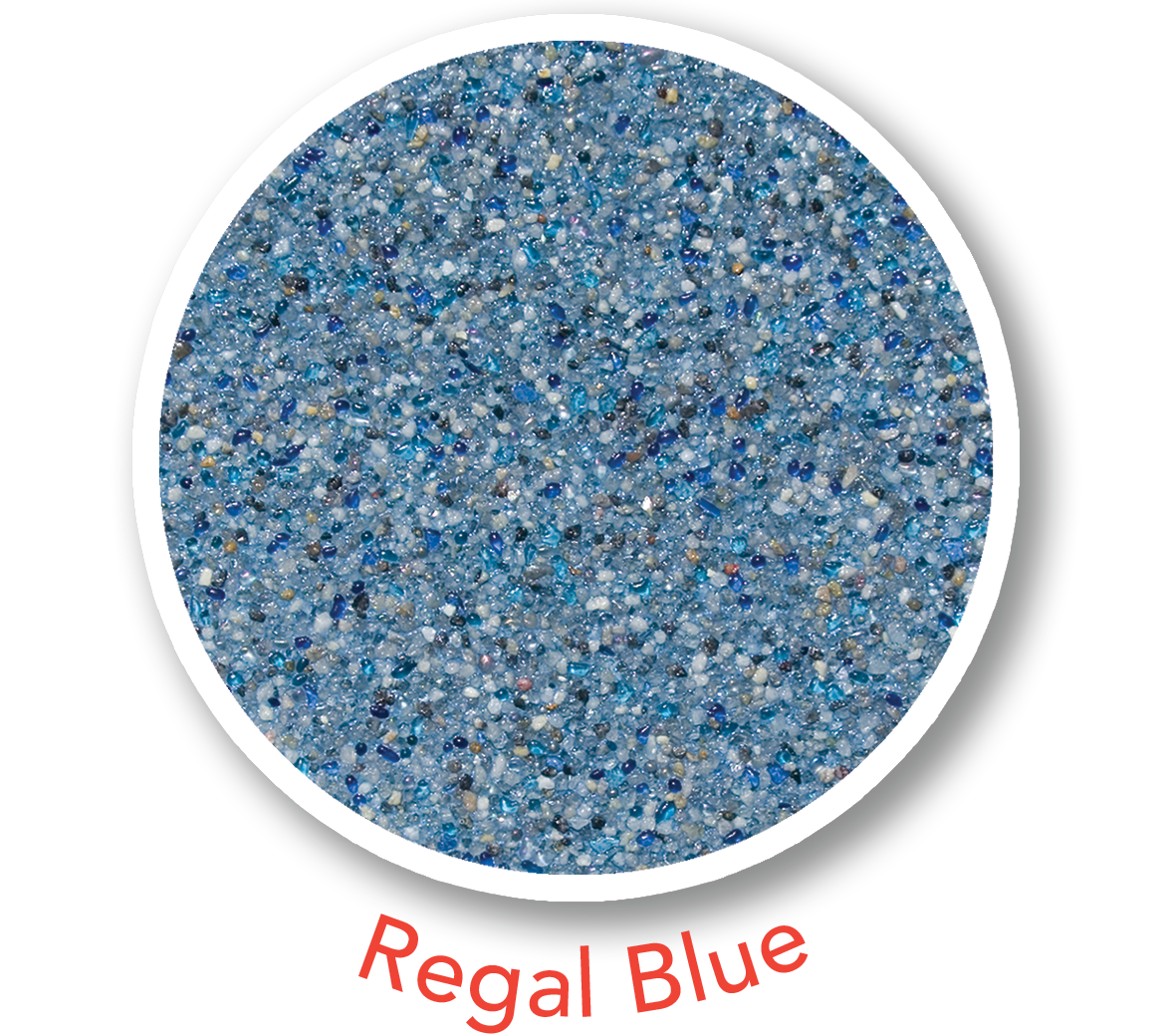 Radiant Fusion Regal-Blue