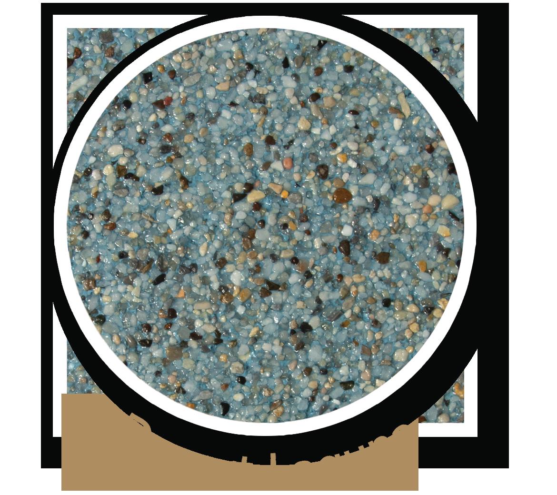 Desert Series Sample - laguna