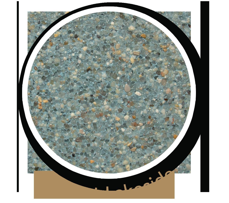 Desert Series Sample - Lakeside