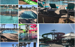 Commercial Quartz Pool pictures Cadence