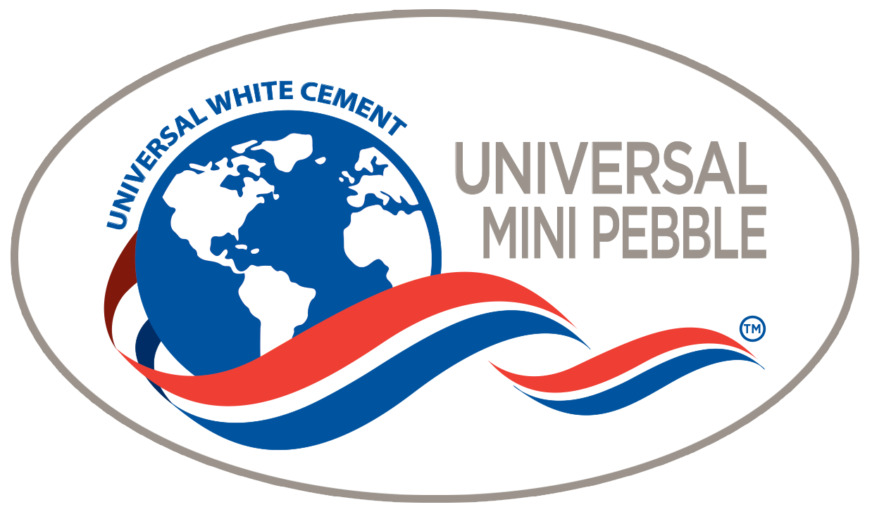 Universal Mini Pebble Main Product logo