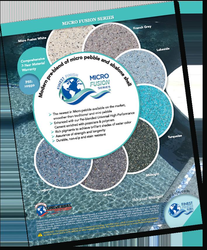 Picture of Micro Fusion Brochure