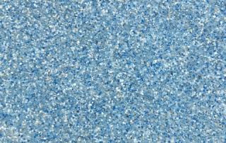 Universal Mini Pebble Agua Azul color
